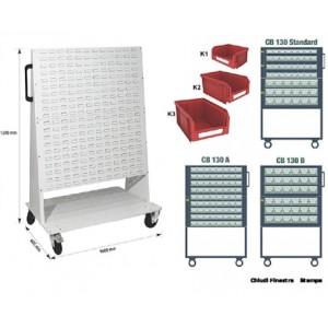 Kit standard Key box per CB 130